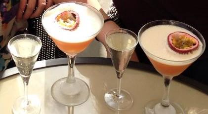 THE BEST Pornstar Martini Recipe