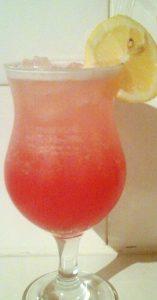 Dry January drinks