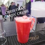 Christmas Mocktails by Twisted Mojito Cocktail and Bar Hire