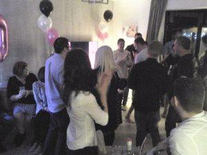 30th Birthday House Party Ideas