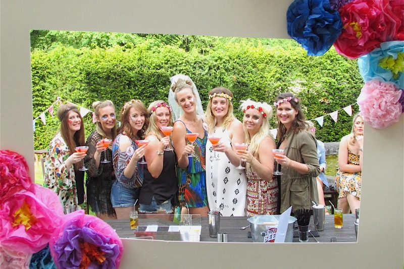 Cocktail Masterclasses for Hen Parties in Yorkshire