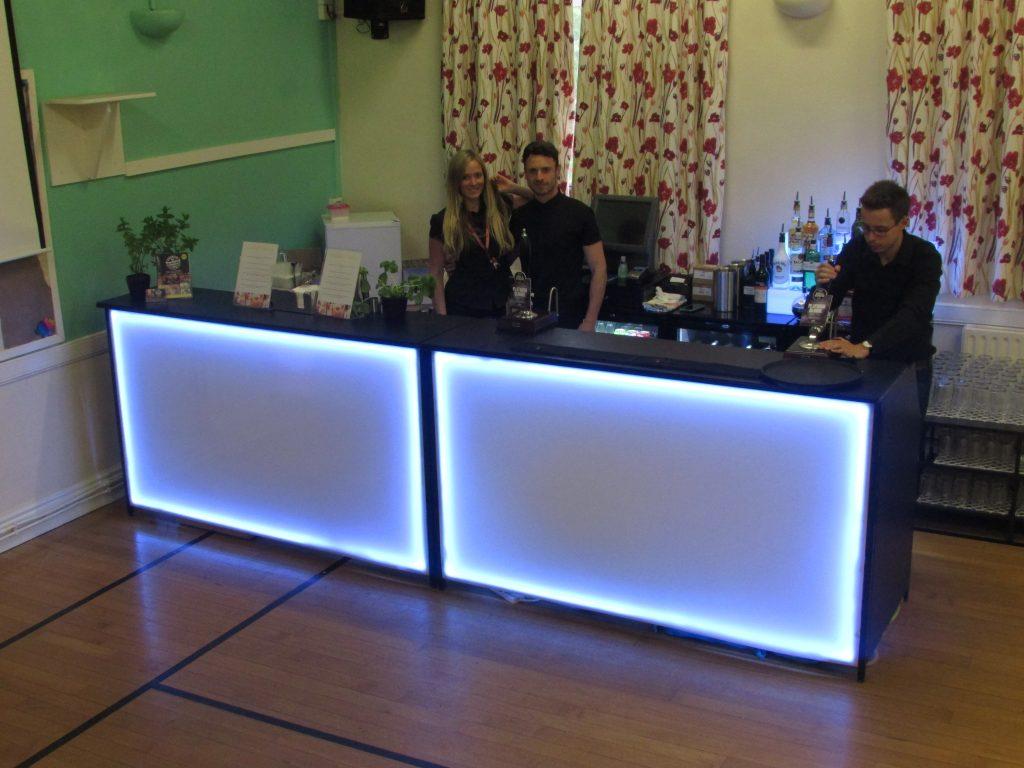 Twisted Mojito Bar Staff