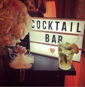 Cocktail Bar - Twisted Mojito Bar Hire