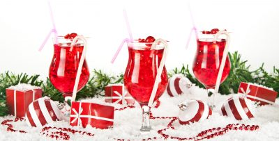 Homemade Christmas Cocktail Recipes